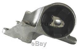 04-07 fits Chevrolet Malibu 3.5L Transmission Mount Set 3PCS A5356HY A5357 A5355