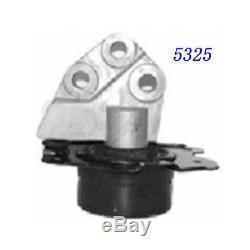05-06 Chevrolet Equinox/ 06 Pontiac Torrent 3.4L Motor & Trans. Mount 4PCS M975
