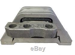 06-11 Chevy Cobalt/ HHR/ Pontiac G5 2.2/ 2.4L Motor & Trans. Mount Set 3PCS Auto