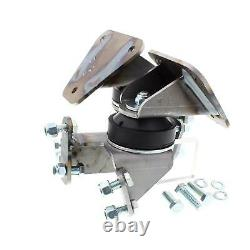 1935-40 Ford Bolt In Motor Mount Kit for Small Block Chevy