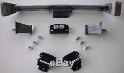 1951 52 53 54 55 Chevrolet Pick Up Panel Truck Engine Transmission Mount Rat Rod