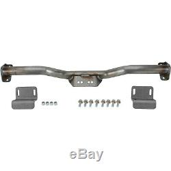 1955-57 Chevy Engine Mount and Transmission Crossmember Kit