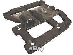 1963-1972 C10 2wd Engine Mount Adapter Swap Kit LSx LS1 LS2 LS3 LQ4 LS6 #14050K