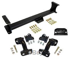 1963-67 Chevy-GMC Truck Engine and Transmission Mount kit
