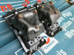 1972 Big Block Chevy V8 396 402 frame engine motor mounts C10 C20 truck suburban