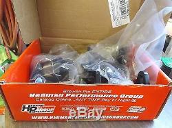 1 New Trans Dapt 4406 Engine Swap Motor Mounts Kit Installing Sb Chevy Into Any