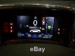 2013 11 12 13 14 15 CHEVY VOLT 1.4L LEFT DRIVER SIDE TRANSMISSION MOTOR MOUNT