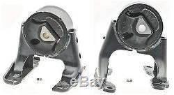 2 PCS Engine Motor & Trans. Mount Set For Chevrolet Colorado 04-06 (2.8L, 3.5L)