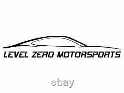 2 Solid Delrin Motor Engine Mounts Fits C5 C6 Chevrolet Corvette