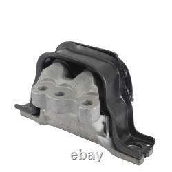 3279 5633 Engine Motor & Trans Mount For Chevrolet Equinox GMC Terrain 2.4 10-17