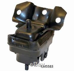 3 PCS Motor & Trans. Mount For 2010-2011 Chevrolet Silverado 1500 6.2L 4x4