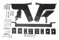 4686 Trans-Dapt Vega V8 Swap Mounts Only