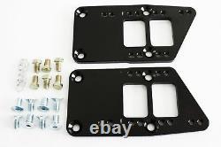 47-54 55-59 Chevy Truck LS Engine Conversion Swap Kit Motor Mounts