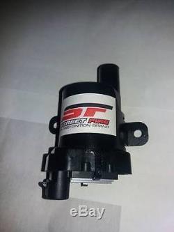 4X OEM MSD STREET FIRE COIL LS2 Chevrolet GMC HUMER ISUZU 5.3L 4.8L 6.0L 97-15