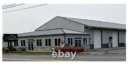 55-57 Chevy Bel Air LS Engine Conversion Motor Mounts Swap Kit LS1 LS2 LS3 LS6