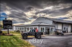 63-67 Chevy/GMC Truck Chrome Tubular V8 Engine Motor Mounts 350-454 Kit