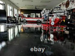 67-72 Chevy/GMC C10 Truck 396/402 BBC Rubber Engine Motor Mounts