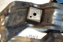 67-72 Chevy/GMC Truck Big Block Motor Mounts Frame Stands and the hardware origi