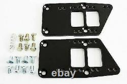 68-72 Chevy Truck LS Engine Conversion Swap Kit Motor Mounts withTrans Crossmember