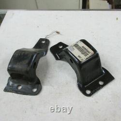 69 Camaro 69 70 Chevy Nova Nos Gm Big Block 396 Engine Frame Mounts 3980941 942