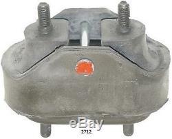 6 PCS Engine Motor & Trans. Mount Set For Chevrolet IMPALA 2006-2011 (3.9L)