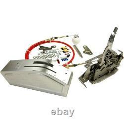 80840 B&M Shifter Kit New for Chevy Suburban Express Van Chevrolet Camaro Blazer