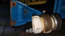 97938 Inboard Motor Mount Chevy Crusader MerCruiser Volvo Penta 350 454 Engine