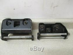99 to 07 Silverado Sierra 1500 Right Left Engine Motor Mount Brackets with Bolts