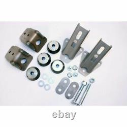 Advance Adapters Inc. 713001-S Engine Mount Kit For Chevy V8 & 4.3L V6 NEW