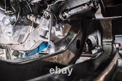 BBC Big Block Engine Mounts For 67-69 Chevrolet Camaro