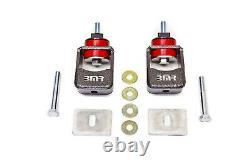 BMR SUSPENSION 10-15 Camaro Motor Mount Kit Polyurethane P/N MM004H