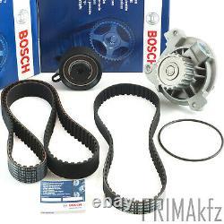 BOSCH 1987949452 1987948818 Zahnriemen + Rolle Wasserpumpe VW T4 2.4 D 78PS AAB