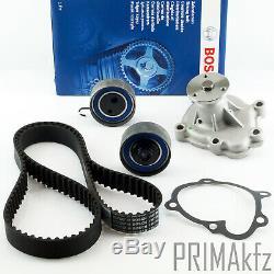 BOSCH 1 987 949 562 Zahnriemensatz + Wasserpumpe Opel Chevrolet 1.7 CDTI TD D