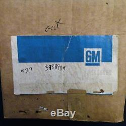 B NOS 65-68 Chevy Impala Caprice Bel Air Camaro Nova LH Engine Mount 3988989