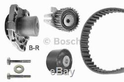 Bosch Timing Belt & Water Pump Kit 1 987 946 457 I New Oe Replacement