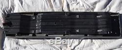 Chevrolet Gmc Suburban Overhead Grey Console With Bracket 89 90 91