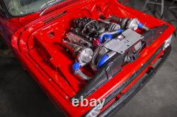 CXRacing 4L80 Transmission Mount for 1960-1966 Chevrolet C10 Truck LS1 LQ Engine