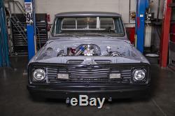 CXRacing BBC Big Block Engine Mounts For 67-72 Chevrolet Chevy C10 Truck 396 402