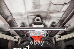 CXRacing Big Block BBC Engine TH400 Transmission Mount For 67-72 Chevy C10 Truck