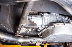 CXRacing LS1 Engine 4L60 4L80 Transmission Mount for 68-72 Chevrolet Chevelle