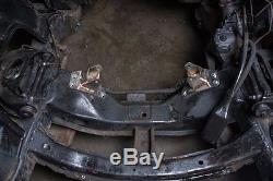 CXRacing LS1 Engine 4L60 Transmission Mount Kit for 67-69 Chevrolet Camaro