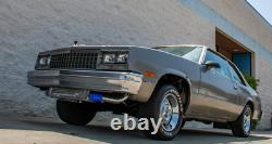 CXRacing LS1 Engine Mount For 78-83 Chevrolet Malibu G-Body Grand National Monte