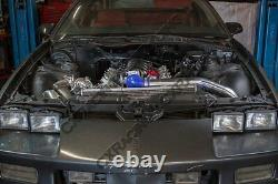 CXRacing LS1 Engine Mount For LSx 82-92 Chevrolet Camaro Swap