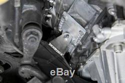 CXRacing LS1 LSx Engine 4L80E Transmission Mount Kit 67-69 Chevrolet Camaro