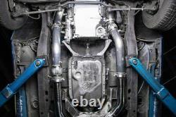 CXRacing LS1 LSx Engine Mount Kit for 67-69 Chevrolet Camaro