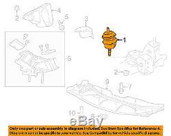 Chevrolet GM OEM 12-15 Caprice-Engine Motor Mount Torque Strut 92276969