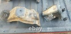 Chevy 292 motor mounts and frame mounts 1963 to 1972 Chevy/GMC truck