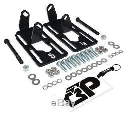 Chevy Blazer Suburban Pickup LS1 LS2 LS6 LSX Engine Swap Mount Conversion Kit
