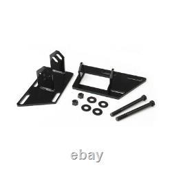 Chevy GMC S10 S15 LS1 LS2 LS6 VORTEC V8 Swap Motor Engine Mounts Complete Kit