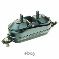 Complete Engine Transmission Torque Mount Set Kit for Chevy Pontiac Oldsmobile